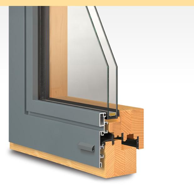 Holz alu fenster erfahrungen neuesten for Fenster holz alu